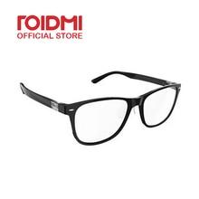 Original Xiaomi Roidmi B1 Desmontable Anti-los rayos azules Gafas Protectoras Bloque 35% Luz Azul 99.99% Los Rayos UV Ojo Protector