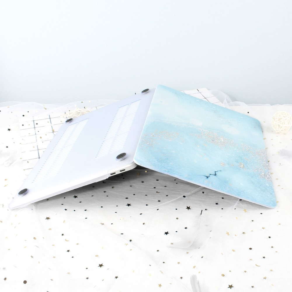 Marble Retina Case for MacBook 144