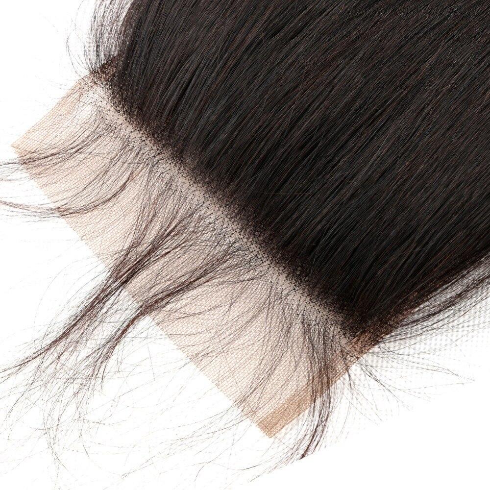 fecho cabelo peruano onda do corpo 3