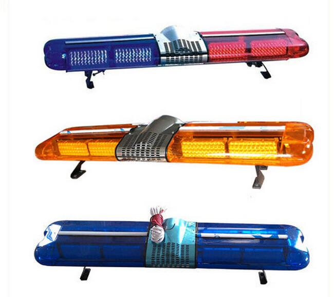 Higher star 1200mm 110w led emergency lightbarstrobe warning light higher star 1200mm 110w led emergency lightbarstrobe warning light bar for police ambulance fire truckwithout speaker in signal lamp from automobiles aloadofball Choice Image