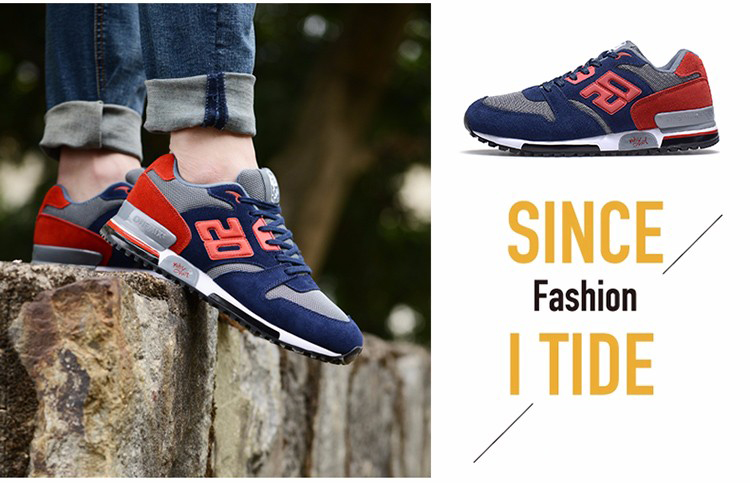 ONEMIX Men Retro 750 Running Shoes Rubber Leather Sport Women Trainers Sneakers Breathable Female Walking Jogging Shoes EU 36-44 6