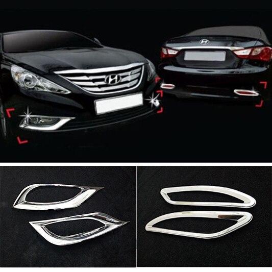 Accessories Fit For 2011 2012 2013 Hyundai Sonata Yf I45