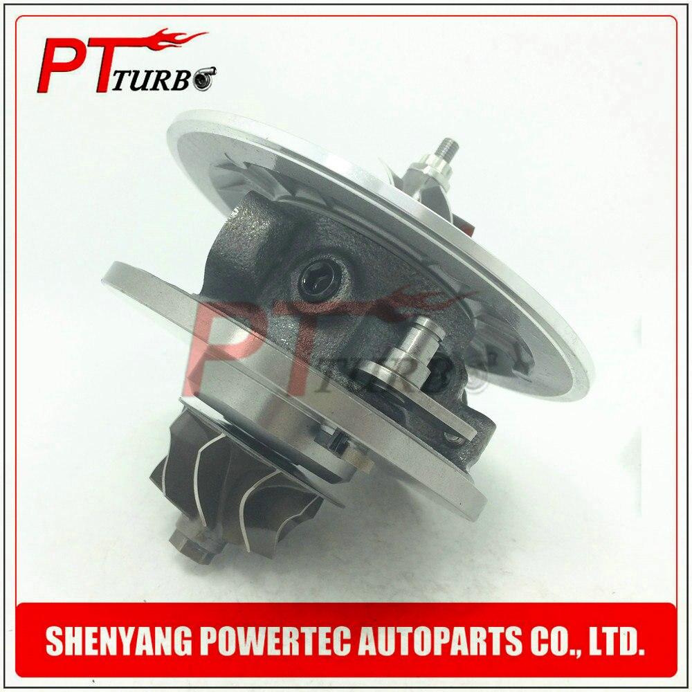Balanced Turbo Charger Cartridge Core 721164 801891 17201-27030 17201-27040 GT1749V Turbo Chra For Toyota RAV4 Auris 2.0 D-4D