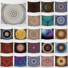Unicorn  HD beauty vintage large tapestry mandala wall hanging home decoration rectangle bedroom