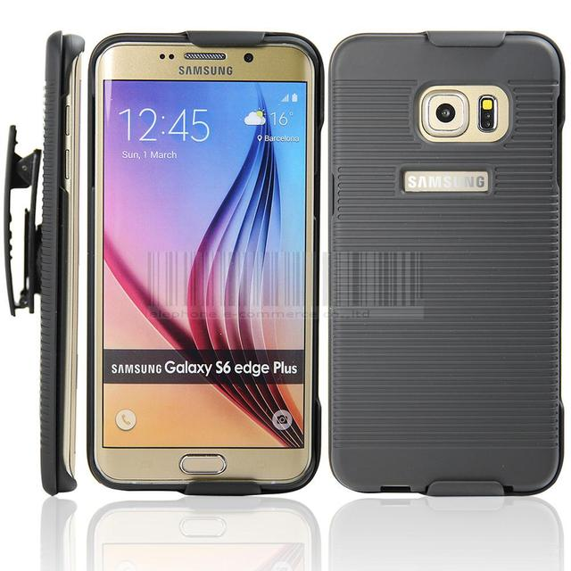 samsung s6 edge phone case with stand