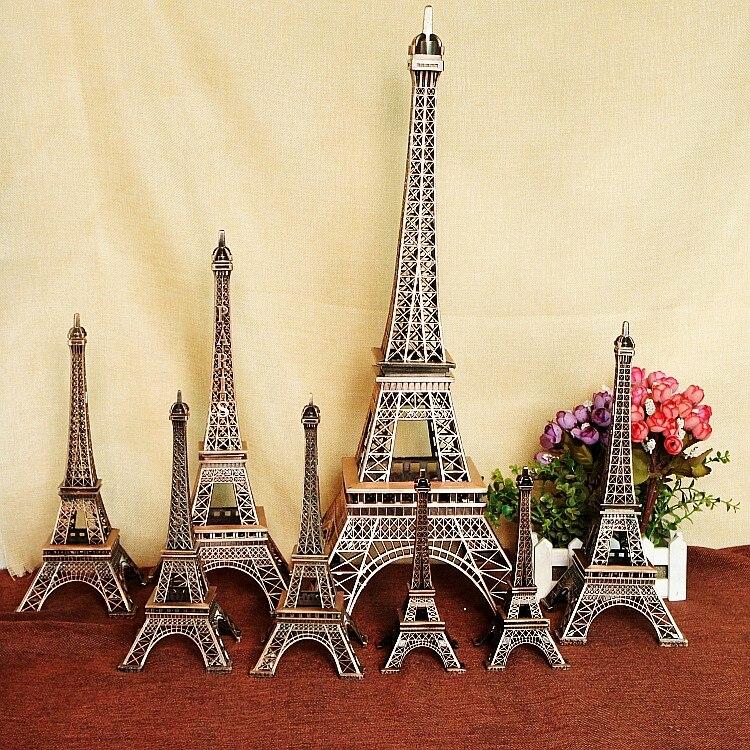 Okno wystawowe Eksponaty Metalowe wyroby rzemieślnicze Francja - Wystrój domu - Zdjęcie 2