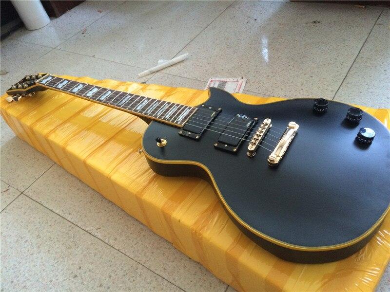 Electric guitar+E S P/L T D LP CUSTOM electric guitar+one piece neck GUITAR+GUITAR IN CHINA