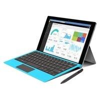 IN STOCKOriginal Teclast Tbook 16S Keyboard Magnetic Docking Pogo Pin LAKE BLUE