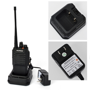 Image 5 - BAOFENG BF 9700 Long Waterproof Walkie Talkie UHF Handheld CB Amateur Radio FM HF Transceiver BF 9700 Woki Toki UV 9R