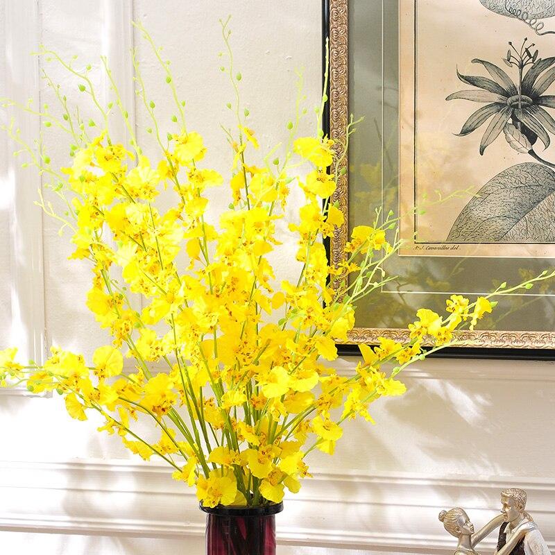 Popular Yellow Oncidium Orchid Buy Cheap Yellow Oncidium
