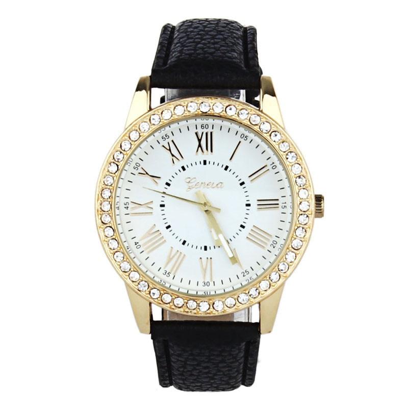 2018 Casual Γυναικείο ρολόι, μόδα Montre - Γυναικεία ρολόγια - Φωτογραφία 5