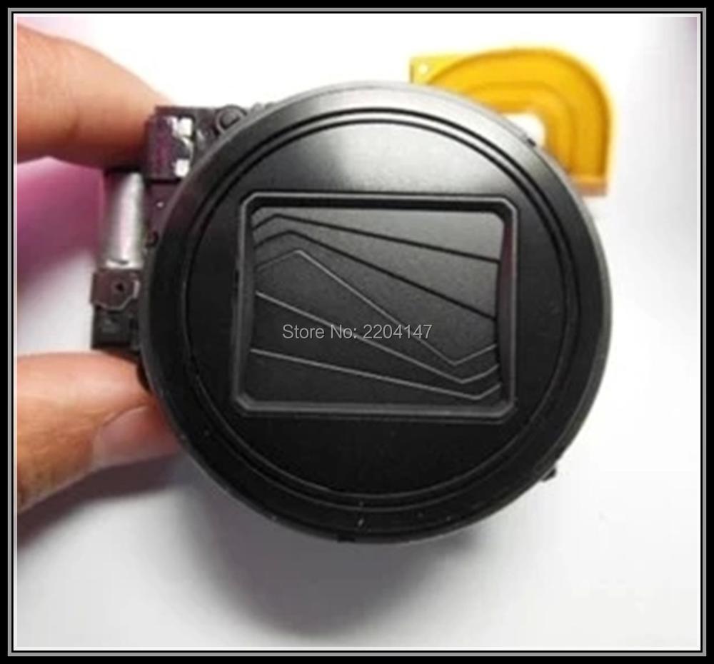 Оригинальный цифровой Камера ремонт Запчасти dsc-hx50 зумом для Sony Cyber-shot HX50 объектив hx60v объектив без пзс-unit черный бесплатная доставка