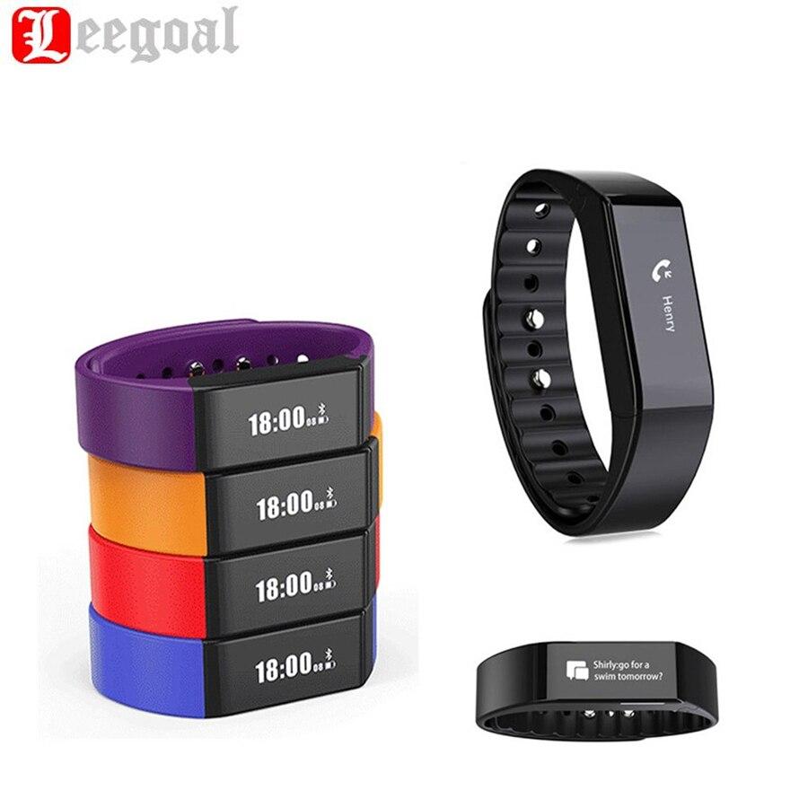 Vidonn X6S Bracelet Wearable Sleep Monitor Fitness Tracker Wristband Waterproof