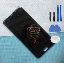 ELE S7 LCD Display Touch Screen 100 Original LCD Screen Replace For ELEPHONE S7 Smartphone Free