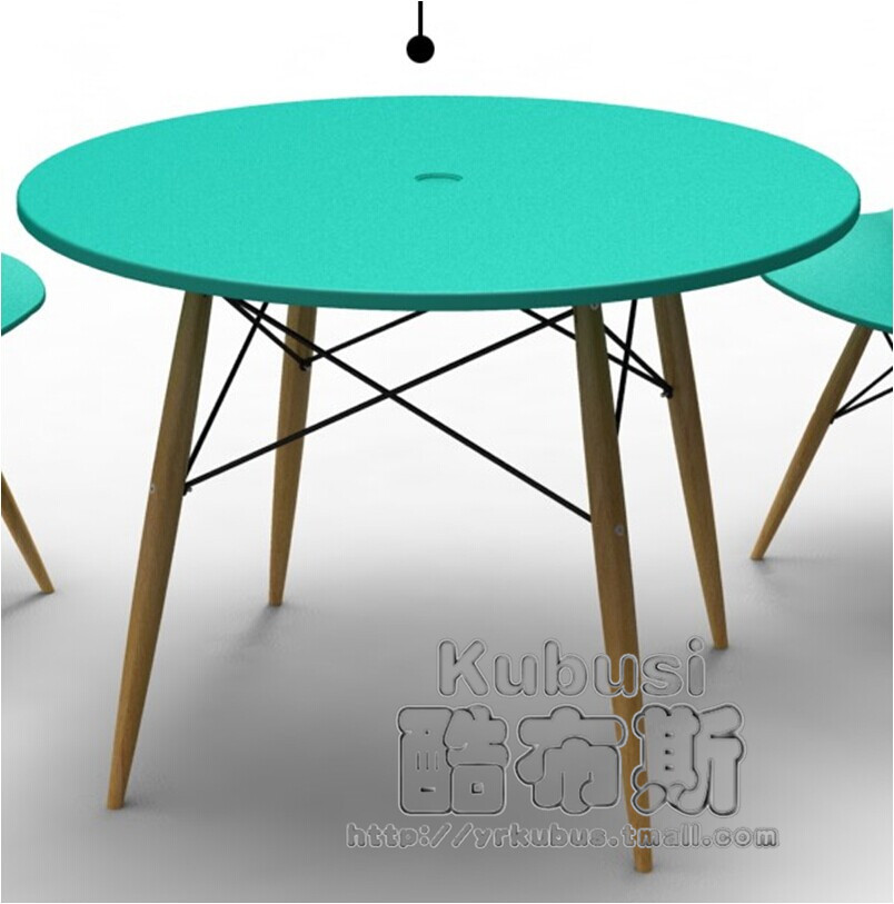 Cool Round Table Part - 20: ... Cool Booth Modern European Dining Table Minimalist Fashion Roundtable  Small Round Coffee Table Computer Desk ...