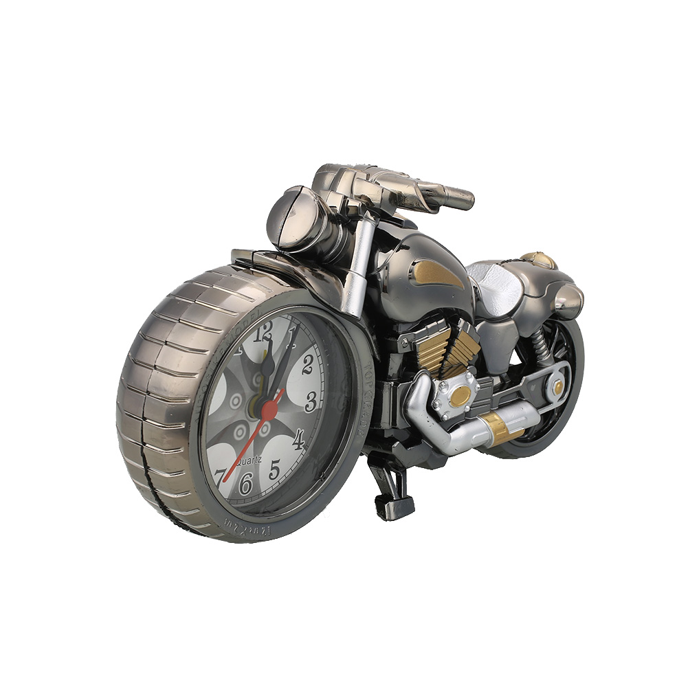 popular home alarm clock coolbuy cheap home alarm clock cool lots  - motorcycle motorbike pattern cool alarm clock creative home birthday giftsdecor(china (mainland)