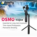 Tripod Flat Bracket  for DJI Osmo(+) / OSMO Mobile Handheld Gimbal Camera