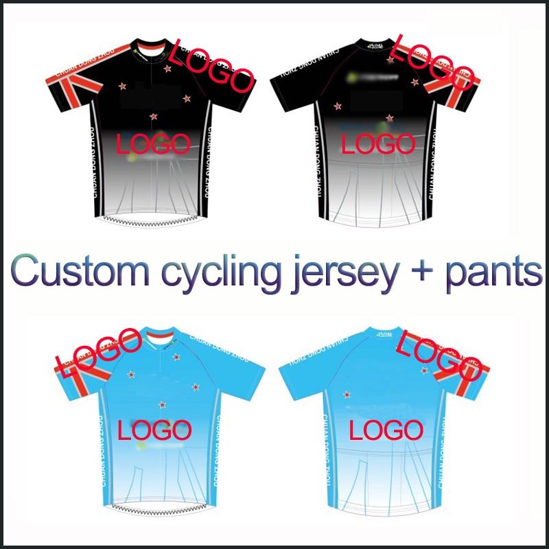 Factory Direct Custom Print Men Women Downhill Jersey Customized MTB  Mountain Bike Motocross Motorcycle Cycling Jerseys 598cf6dd1