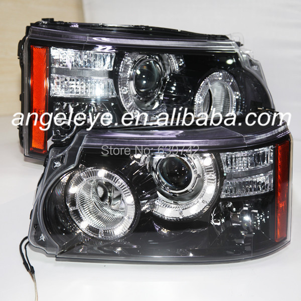 Land Rover 2012 Price: For Land Rover Range Rover Sport LED Headlight 2010 To