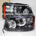 For Land Rover Range Rover Sport LED Headlight  2010 to 2012 year range rover sport head lamp