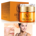 Whitening Essential Cream With Korea Horse Oil For Anti Wrinkle Cream Anti-wrinkle Firming Nourishing Whitening Cream