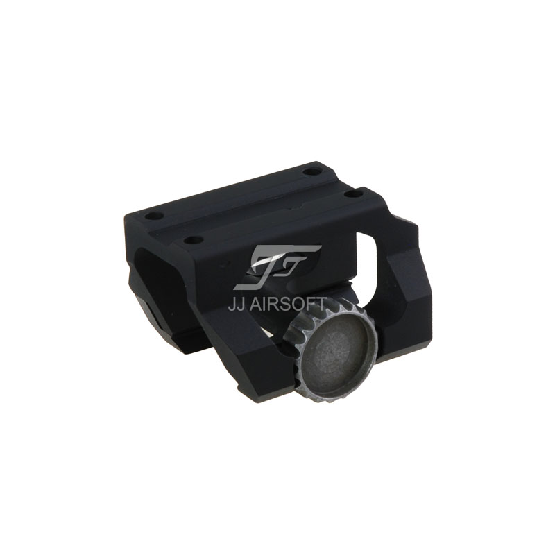 TARGET Low Drag Mount for Trijicon MRO Red Dot (Black) LDM lightweight