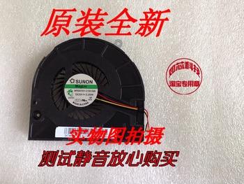 Ventilador de refrigeración para ordenador portátil SUNON MF60070V1-C150-G99 DC28000CQS0 CPU