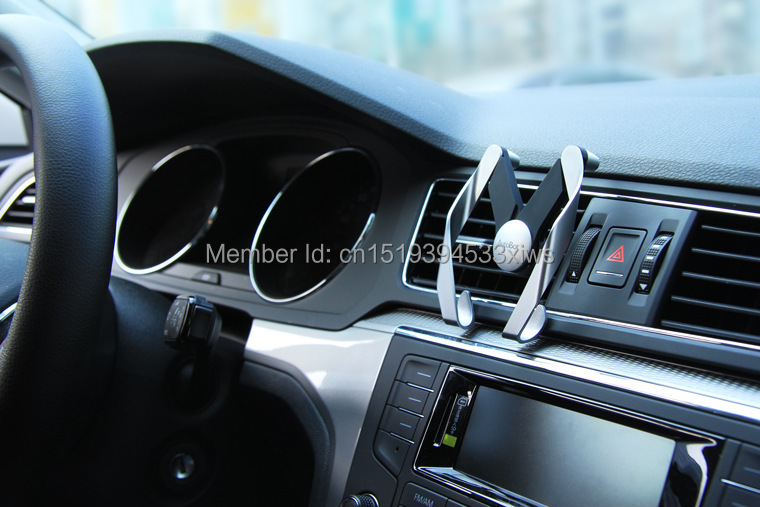 M mobile phone car holder 11