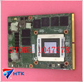 Wholesale  MS-1W091 FOR MSI GT60 GT70 GT780 GT660 GT680 Graphics board 100% Work Perfect