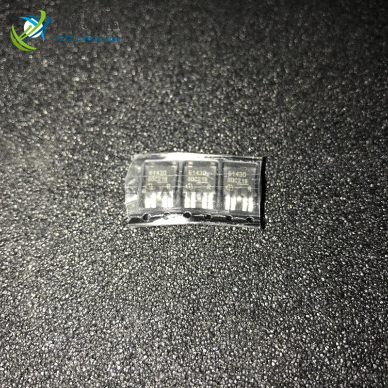 10/PCS BTS6143D 6143D TO-252 Integrated IC Chip New Original