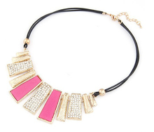 Fashion Trendy Women Necklaces