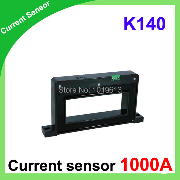где купить AC / DC Current Transducer Hall Effect Sensor-K140 Hall-effect Current Sensor дешево