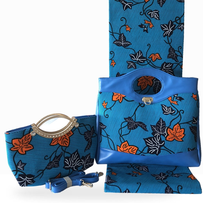 2018 fashion designer african wax bag African Print and Purse   Hollandais with bags / african fabrics HF0212052018 fashion designer african wax bag African Print and Purse   Hollandais with bags / african fabrics HF021205