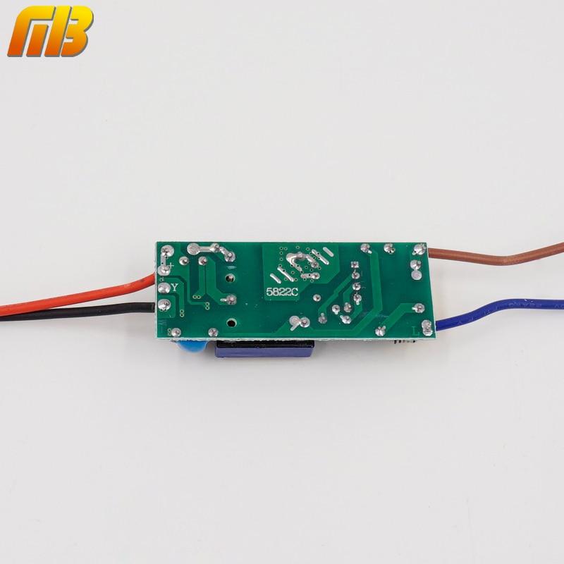 AC85-265V 1-36 * 1W диодты тұрақты - Жарықтандыру керек-жарақтары - фото 6