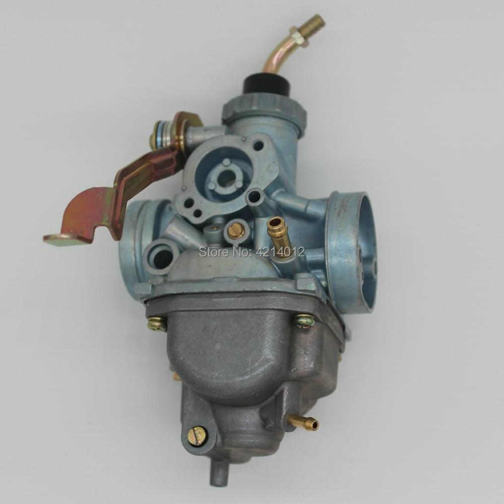 New manual Choke carby carburetor carb fit for Yamaha YBR 125 YBR125 панель приборов для мотоцикла yamaha jym ybr125