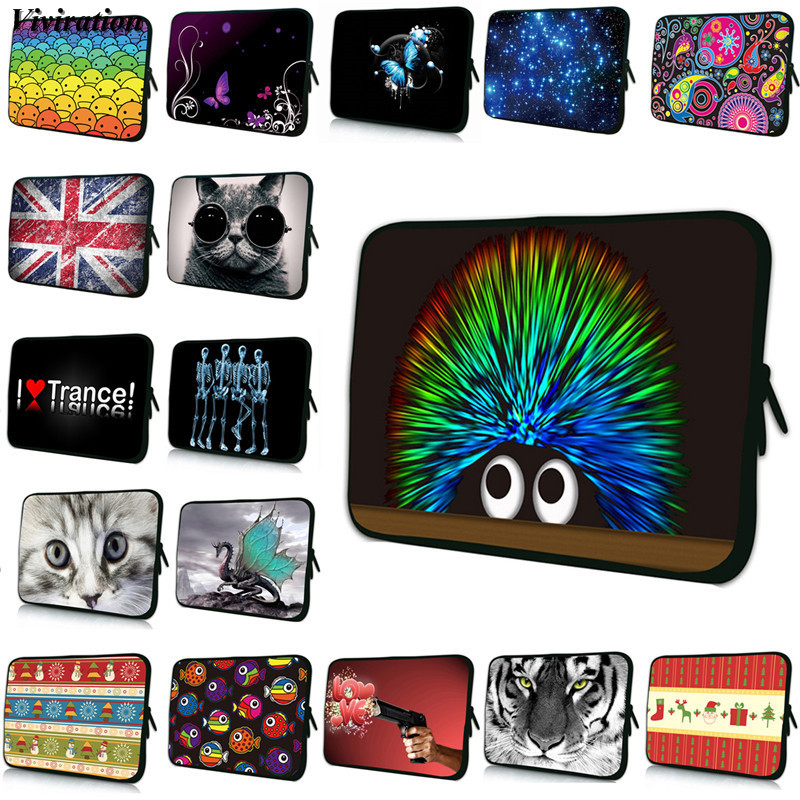 Viviration Soft Protective Tablet font b Accessories b font Universal Tablet PC Cover Case 7 7