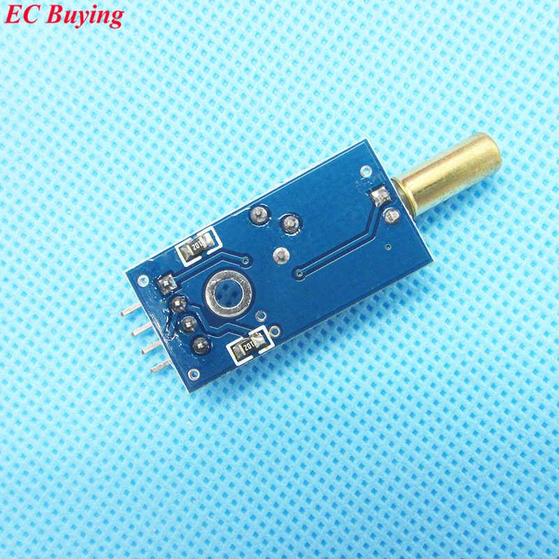 5 ADET Eğim Sensörü Modülü Eğim Anahtarı Açı sensörü Modülü Küresel Anahtarı Damping Sensörü