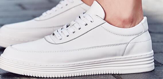 Hot sale Small white shoes mens platform shoes  A156(1)-A156(6)Hot sale Small white shoes mens platform shoes  A156(1)-A156(6)