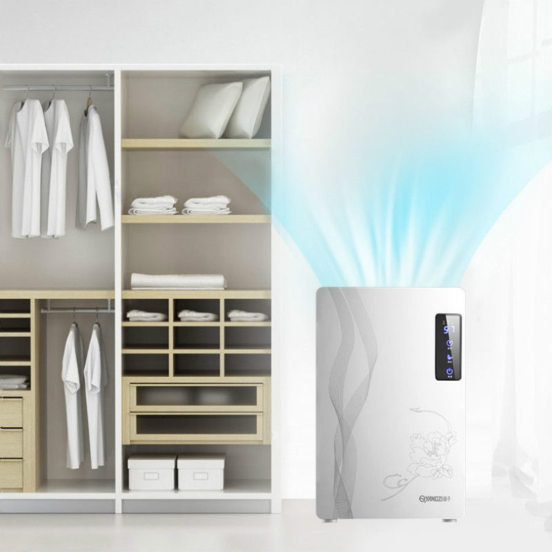 Touch, Wet, Display, Temperature, Bedroom, Dryer