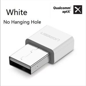 Image 5 - UGreen USB interface Bluetooth 4.0 Adapter Computer Notebook Desktop Receiver APTX Audio Transmitter