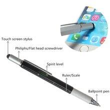 Multifunctional Touch Screen Ballpoint Pen