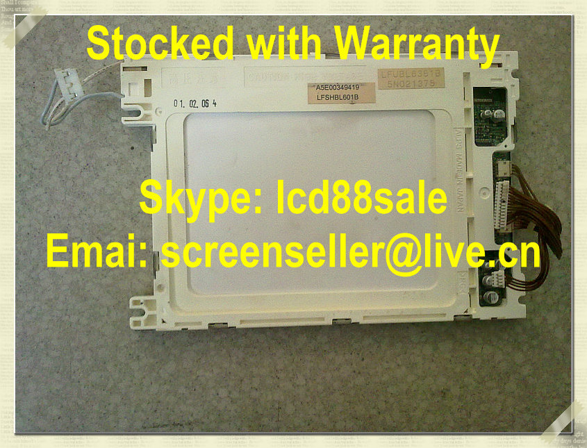 best price and quality  new and  original  LFSHBL601B   industrial LCD Displaybest price and quality  new and  original  LFSHBL601B   industrial LCD Display