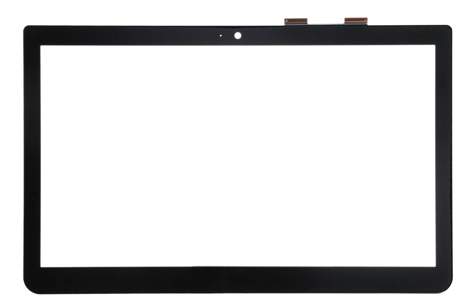 FOR Toshiba Satellite E45T E45T-A4100 Palmrest Touchpad K000148040 AP10R000600