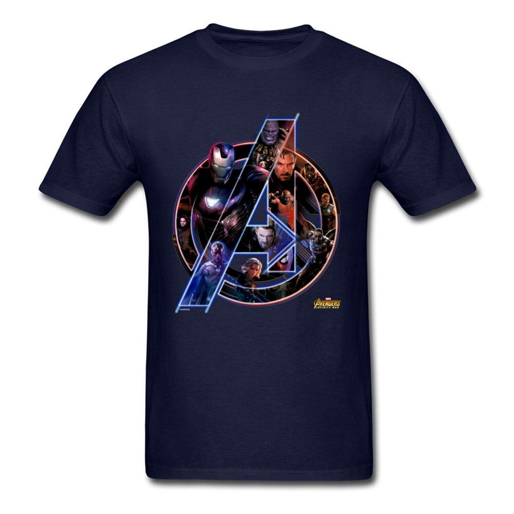 Avengers Infinity War_navy