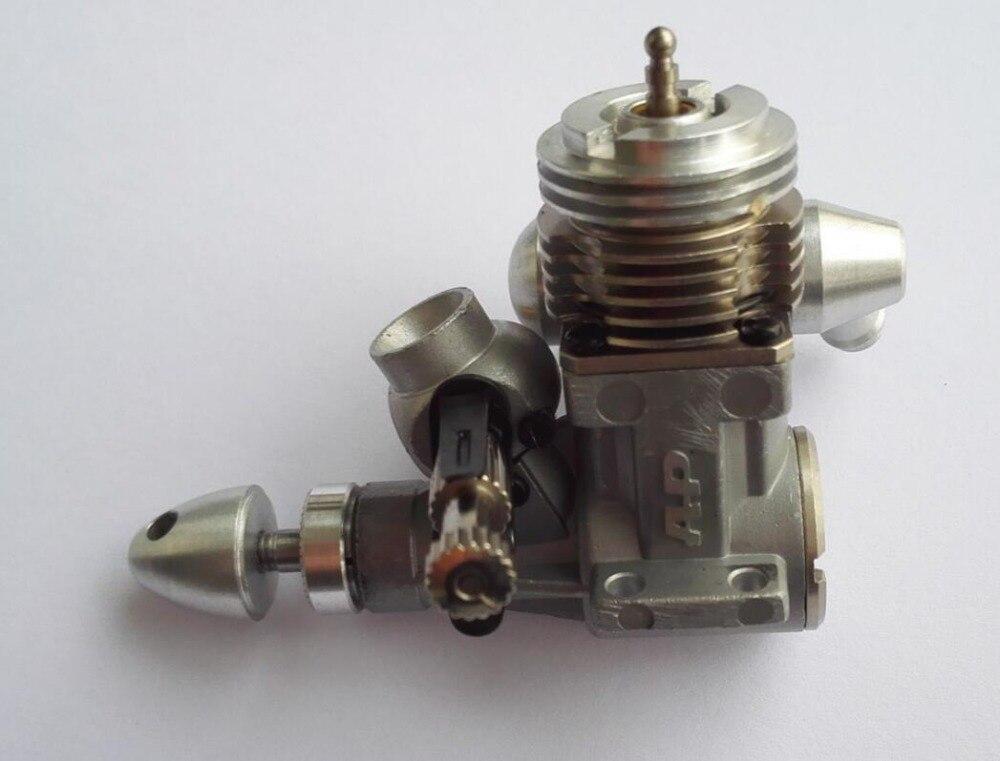 Original ASP Wasp AP06 / S06A / AP061A / 061 R/C Nitro Engine 6 Grade / 1CC Mini engine for RC Airplane