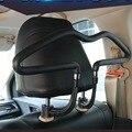 Универсальные автомобильные крючки спинки сиденья  вешалки  органайзер  Универсальный подголовник  крепление для хранения  крючки для хран...