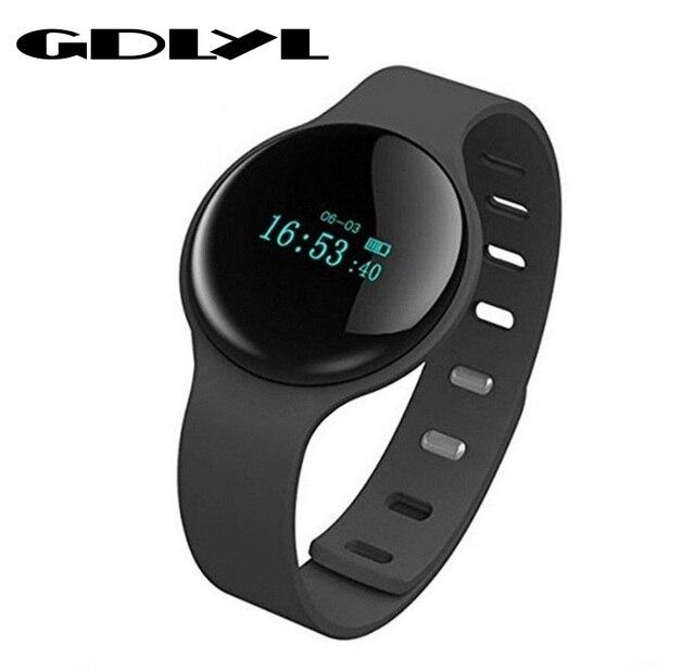 Newest X8S Smart band Fitness Tracker Bluetooth 4.0 Wristband Smart Pedometer Bracelet For iPhone Samsung Smartband TW64