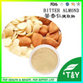 Reliable Price for Pure Natural Apricot kernel Extract// Bitter Almond Extract powder