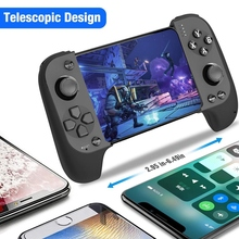 Mobile Controller, Game Controller For P-ubg, Android/Ios/Ip-hone, Wireless Remote Gamepad