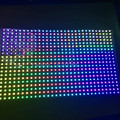 Atacado NEW 30*20 600 pixels RGB full color Flexível Endereçável WS2812B DC5V LED Pixel Luz Do Painel tamanho: 50 cm * 30 cm